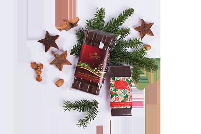 weihnachts schokolade k u k hofzuckerb cker. Black Bedroom Furniture Sets. Home Design Ideas